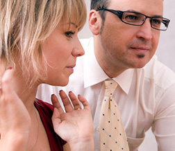 Quid Pro Quo Sexual Harassment - Los Angeles Employment Law